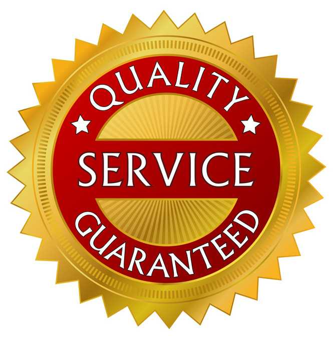 quality in services